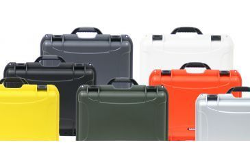 Nanuk 940 Professional Protective Cases