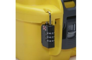 Nanuk Integrated Padlock