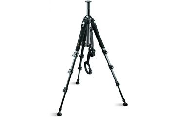 National Geographic Bogen Expedition Magfiber Tripod, 4 Section NGET2