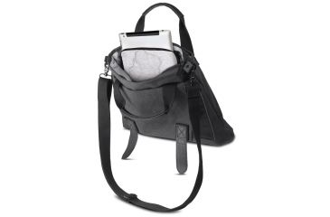 National Geographic Walkabout Medium Tote Bag, Gray NGW8121