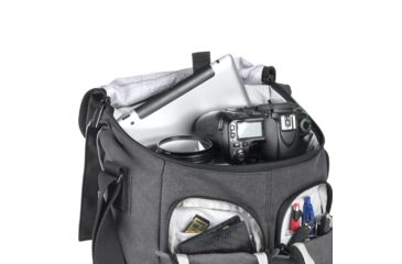 National Geographic Walkabout Midi Satchel, Gray NGW2141
