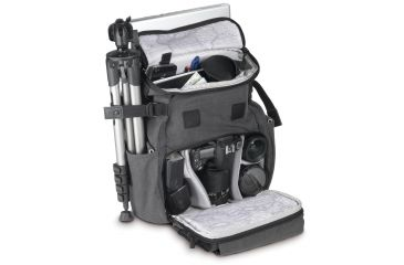National Geographic Walkabout Small Rucksack, Gray NGW5051