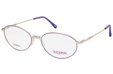 National NA0010 Eyeglass Frames - 008 Frame Color