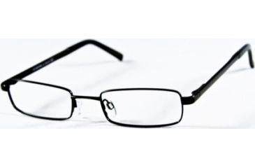 National NA0099 Eyeglass Frames - 0BR Frame Color