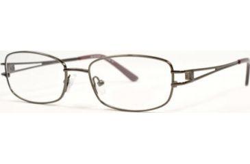 National NA0155 Eyeglass Frames - 008 Frame Color