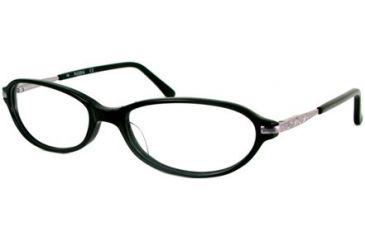 National NA0301 Eyeglass Frames - 001 Frame Color