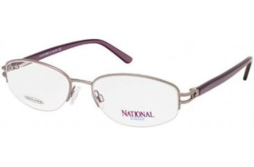 National NA0305 Eyeglass Frames - 008 Frame Color