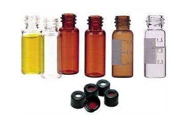 National Scientific 8-425 Screw-Thread Vials, National Scientific C4013-11 Vials