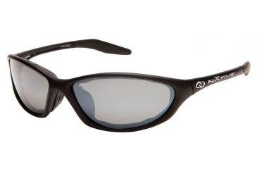 11c49d9566 Native Eyewear Silencer Single Vision Prescription Sunglasses