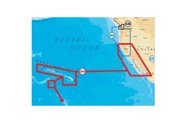 Navionics Platinum Plus Baja California And Hawaii Marine