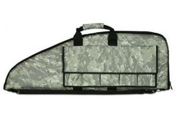 NC Star PVC Digital Camo Gun Case - 38 inch CVD2907-38