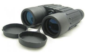 NcSTAR 10x42 Mil. Waterproof Binoculars / Green BWM1042G