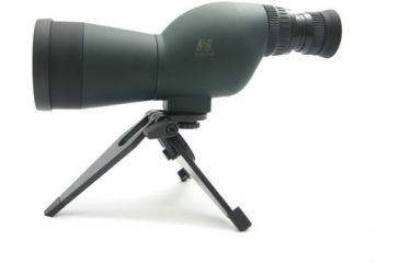 NcSTAR 15-40x50 Spotting Scope Green Lens With Tripod NG154050G