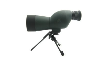 NcSTAR 20x50 Spotting Scope Green Lens With Tripod NG205050G