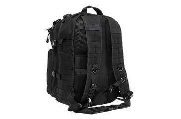 4-NcSTAR MOLLE Assault Backpack