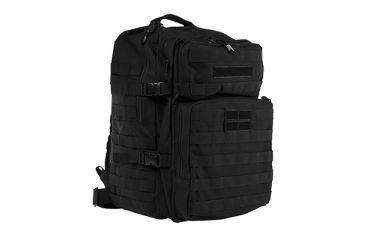 1-NcSTAR MOLLE Assault Backpack