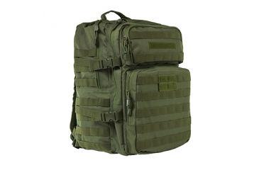 2-NcSTAR MOLLE Assault Backpack