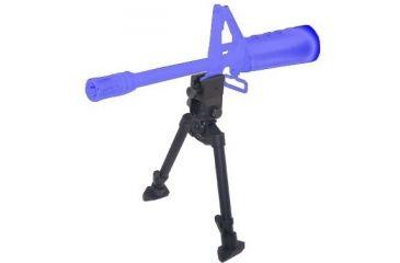 NcSTAR Bayonet Solid Aluminum Bipod ABAB