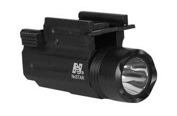 Nc Star AQPTFLG Green Laser and Flashlight Set