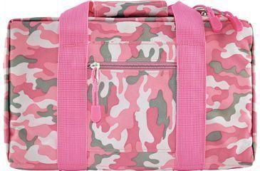NcStar Discreet Pistol Soft Case - Pink Camo CPP2903