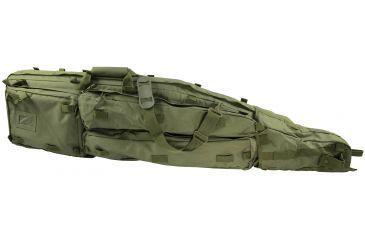 NcStar Drag Bag Green CVDB2912G