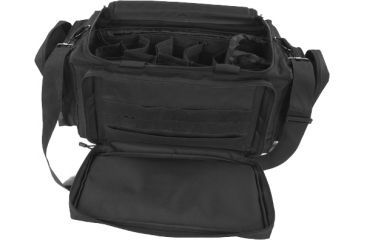 NcSTAR Expert Range Bag - Side View 1 CVERB2930B