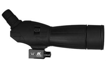 NcStar HI-RES 20-60X60 Black Spotting Scope NHRB206060