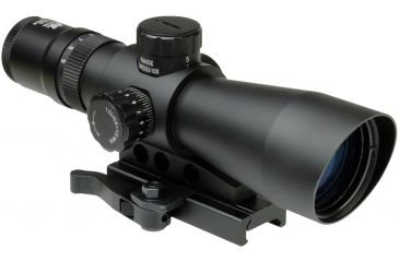 NcSTAR Mark III Tactical Series Generation 2, Black STP3942GV2