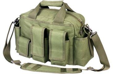 NcSTAR Operators Field Bag - Green CVOFB2923G