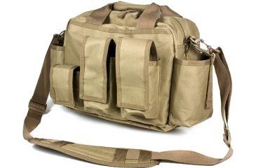 NcSTAR Operators Field Bag - Tan CVOFB2923T