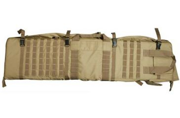 Ncstar Rifle Case with Mat