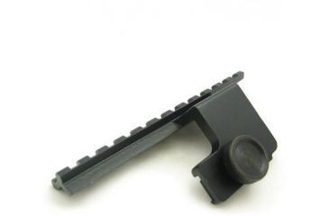 NcSTAR Scope Mount - Mini-14 Mount-black MMNB14