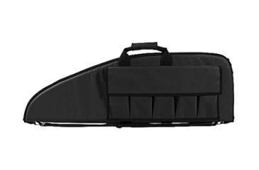 NCStar Gun Case 45in.X 13in., Black  CV2907-45