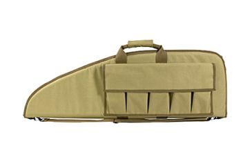 NCStar Gun Case 36in.X 13in., Tan CVT2907-36
