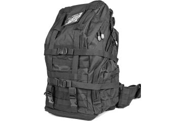 NcSTAR Tactical 3 Day Backpack - Black  CB3DB2920