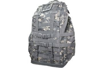 NcSTAR Tactical 3 Day Backpack - Digital Camo CB3DD2920