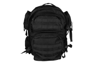 NcStar Tactical Back Pack - Black CBB2911