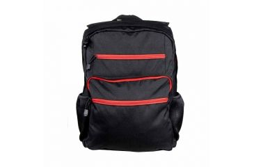 5-NcSTAR VISM GuardianPack Backpack with Front/Rear Compartments for Body Armor