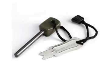NDuR Fire Steel and Striker, Scout, Small ND21315