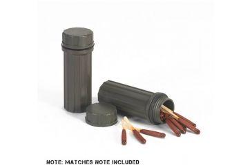 match tube o