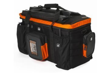 Neverlost Gear Grab Bag, Black/Orange 8060
