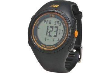 New Balance Handheld GPS Navigator, Heart Rate Monitor, Speed Assist 50088NB