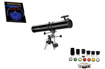 Celestron PowerSeeker Explorer Kit