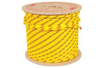 New England Ropes Water Rescue Rope 11mmx600' 2371-14-00600