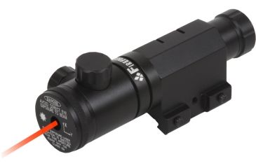 New Firefield XY Red Hand Adjustable Laser Sight FF13031K