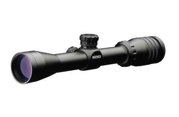 Redfield Battlezone TAC.22 2-7x34mm Rifle Scope, Matte TAC-MOA 118450