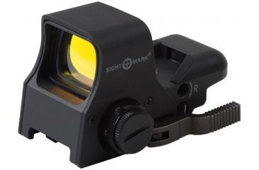 New Sightmark Ultra Shot Pro Spec Sight NV QD SM14002