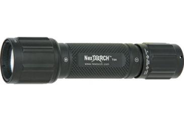 Nextorch T6A LED Flashlight Set NXT6ASET