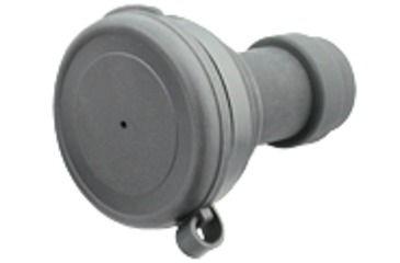 NG 5x Mil-Spec Magnifier Lens fits PVS7, PVS14, 6015, Black NG5XPVS