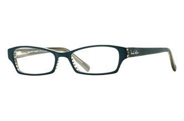 2-Nicole Miller Bungalow SENM BUNG00 Eyeglass Frames